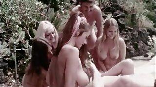 Fuzz (1970) Vintage Full Movie