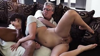 Milf fuck old beggar What would you prefer - adding machine or