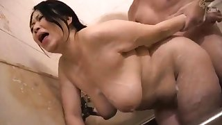 Heavy Jelena Gives the Titjob And has got laid Doggystyle
