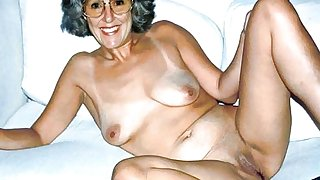 ILoveGrannY Grandmas Pictured for Diggings Porn