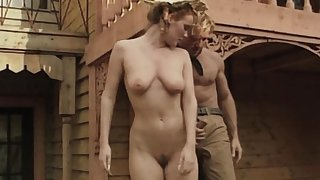 All round West Love (1991) Restored - 3Some Sex