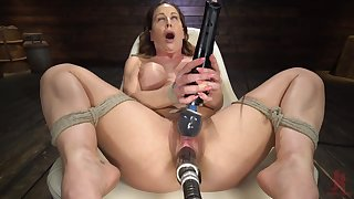 Fucking paraphernalia mature hard porn with munificence DeVille
