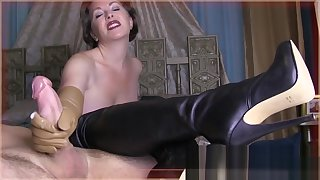 Mistress T - No Escape From Me Your Addiction