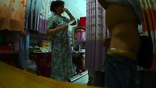 The unreasoning shop aunt Fulgent